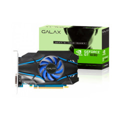 GALAX VGA CARD GT1030 PCI-E 2GB GDDR5 64BIT HDMI/DVI-D COOLING FAN