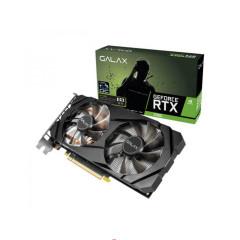 GALAX VGA CARD RTX2060 1-CLICK OC 6GB GDDR6 192BIT