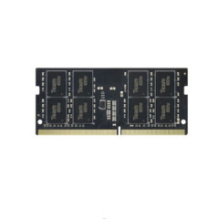 TEAM RAM NOTEBOOK ELITE  32GB BUS2666 DDR4 CL19-19-19-43