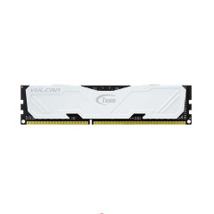 TEAM VULCAN RAM PC 4GB DDR3 BUS1600 WHITE