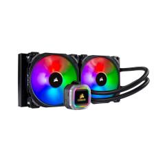 CORSAIR COOLING H115i-RGB-Platinum