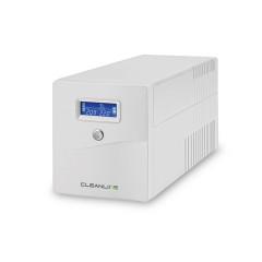 CLEANLINE UPS D-1500K 1500VA 900W