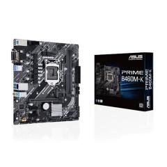 ASUS MAINBOARD PRIME B460M-K LGA1200