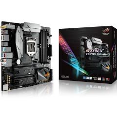 ASUS ROG-STRIX-Z270G-GAMING MAINBOARD INTELZ270 LGA1151 USB3.1 M.2