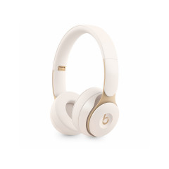 BEATS SOLO PRO WIRELESS ON-EAR HEADPHONES - IVORY