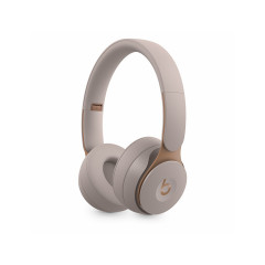 BEATS SOLO PRO WIRELESS ON-EAR HEADPHONES - GREY