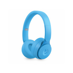 BEATS SOLO PRO WIRELESS ON-EAR HEADPHONES - MORE MATTE COLLECTION - LIGHT BLUE