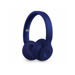 BEATS SOLO PRO WIRELESS ON-EAR HEADPHONES - MORE MATTE COLLECTION - DARK BLUE