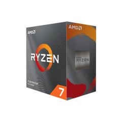 AMD CPU RYZEN 7 3800XT 8CORE/16THREAD BASE CLOCK:3.9GHz MAX BOOST:4.7GHz AM4
