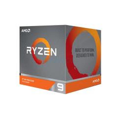 AMD CPU RYZEN 9 3900XT 12CORE/24THREAD BASE CLOCK:3.8GHz MAX BOOST:4.7GHz AM4