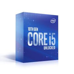 INTEL CPU I5-10600K 4.10GHZ,12MB