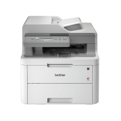 BROTHER DCP-L3551CDW PRINTER LASER COLOR  PRINT,SCAN,COPY,WIFI