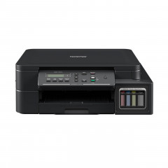 BROTHER DCP-T310 PRINTER  3 IN  1  PRINT SCAN COPY resolution: 1200x6000