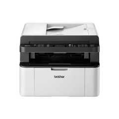 BROTHER MFC-1910W PRINTER LASER 5-IN-1 PRINT/SCAN/COPY/FAX 20 PPM WIRESS