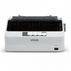EPSON LQ-310 PRINTER  DOT MATRIX