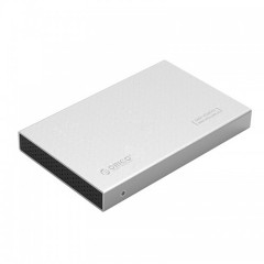 ORICO 2518C3-G2-GY 2.5inch Type-C Aluminum Alloy Hard Drive Enclosure