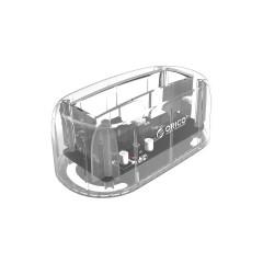 ORICO 6139U3 CR DOCKING 3.5 INCH SATA USB3.0 HARD DRIVE DOCK