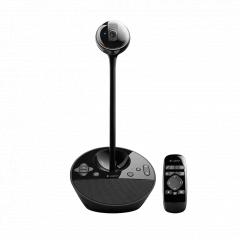 LOGITECH BCC950 CAMERA CONFERENCCAM 1080P BUSINESS-GRADE VIDEO FULL DEPLEX-SPEAKER PHONE 2YEARS //
