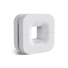 NZXT PUCK CABLE WHITE