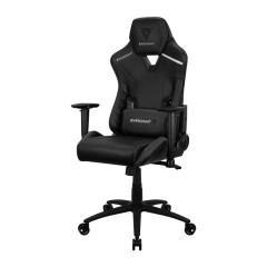 THUNDER X3 GAMING CHAIR TC3 JET BLACK