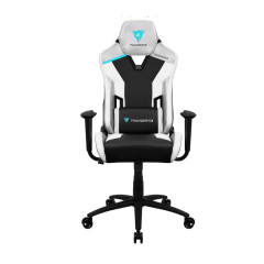 THUNDER X3 GAMING CHAIR TC3 WHITE