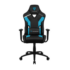 THUNDER X3 GAMING CHAIR TC3 AZURE BLUE
