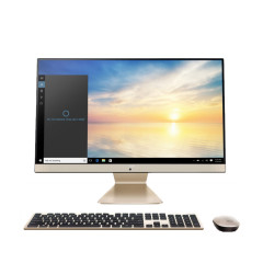 ASUS M241DAK-BA016TS AIO AMD R5-3500U/DDR4 4G/1TB 54R/VEGA 8/23.8 FHD LCD/8X S-M DL(EXTERNAL)/WIFI5(802.11AC)1*1_WW+BT/WIN10 W/ H&S/ZEN WL KB/MOUSE