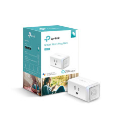 TPLINK HS105 POWER STRIP SMART PLUG WI-FI MINI  Wireless Type : 2.4GHz, 1T1R System Requirements Android 4.1 or higher, iOS 9.0 or higher