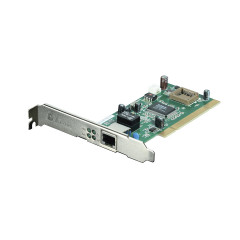 D-LINK DGE-560T PCI EXPRESS DESKTOP ADAPTER GIGABIT 10/100/1000 ( CARD LAN )