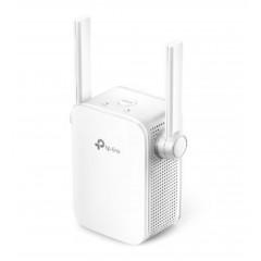 TPLINK WA855RE ACCESS POINT EXTENDER รองรับโหมด AP ซึ่งจะสร้างจุดเชื่อมต่อ Wi -Fi ใหม่