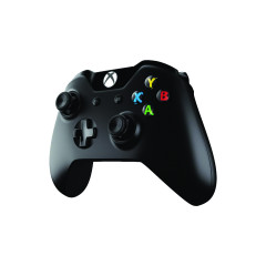 Microsoft Xbox Controller + Cable for Windows MCS-4N6-00003 Warranty 90 Days MSHW