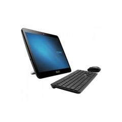ASUS A41GAT-BD034T AIO CELERON N4000/RAM 4GB/HDD 500GB/INTEGRATED/15.6 HD TOUCH SCREEN/WINDOWS10/BLACK