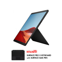 SURFACE PROX MJX-00010 MICROSOFT SQ1/8 GB LPDDR4X/128 GB SSD/13 PIXELSENSE 10 POINT MULTI-TOUCH/ADRENO 685/Win10/Black