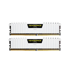 CORSAIR RAM PC CMK16GX4M2B3200C16W 16GB BUS3200 WHITE