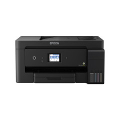 EPSON L14150 PRINTER A3 Print / Copy / Scan / Fax/1200 x 2400 dpi/216x356 mm
