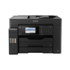 EPSON L15150 PRINTER Print, Scan, Copy, Fax with ADF/3.8 pl/4800 x 2400 dpi