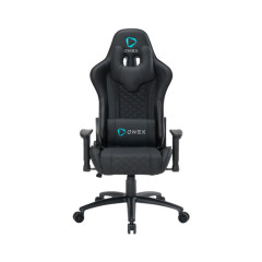 ONEX GAMING CHAIR GX3 BLACK