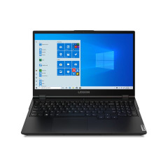 LENOVO LEGION5 15ARH05-82B10055TA NOTEBOOK RYZEN5-4600H/RAM16GB DDR4/RTX 2060 6GB/15.6FHD IPS 144 Hz/WINDOWS10/BAG