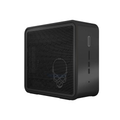 Intel BXNUC9i9QNX1 Ghost Canyon NUC KIT/ i9-9980HK Processor (16M Cache, up to 5.00 GHz)/ 3Y