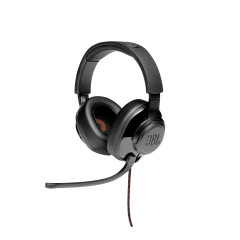 JBL GAMING HEADSET OVER-EAR QUANTUM 300 BLACK