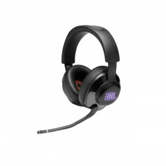 JBL GAMING HEADSET OVER-EAR QUANTUM 400 BLACK