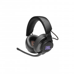 JBL GAMING HEADSET OVER-EAR QUANTUM 600 BLACK