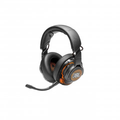 JBL GAMING HEADSET OVER-EAR QUANTUM ONE BLACK