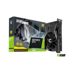 ZOTAC GAMING VGA CARD GEFORCE GTX1650 OC GDDR6