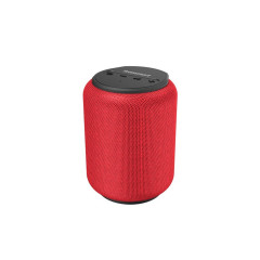 TRONSMART T6 MINI SPEAKER BLUETOOTH 15W IPX6 AUX 2500mAh RED ประกัน1ปี
