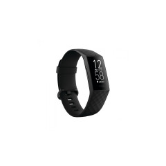 FITBIT SMART WATCH CHARGE 4 NFC BLACK BLACK