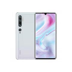 XIAOMI SMARTPHONE MI NOTE 10 RAM 6 GB ROM128 WH