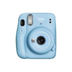 INSTAX MINI 11 (BLUE) 1YEAR