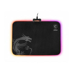 MSI GAMING MOUSE PAD AGILITY GD60 RGB MICRO TEXTURED CLOTH (386*276*2cm)