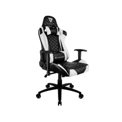 THUNDER X3 TGC12 BLACK WHITE  GAMING CHAIR